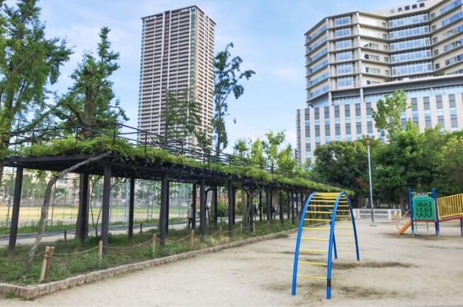 下福島公園